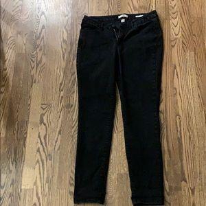 💜 3/$25 Black Skinny Jeans